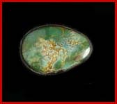 High Lonesome Turquoise - Fine New Mexico Turquoise